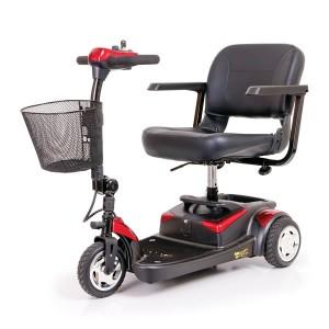 Golden Buzzaround Lite Mobility Scooter