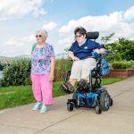 Complex Rehab Power Chairs