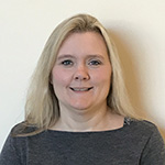 Crystal Thomas -Service coordinator