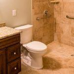 Make A Bathroom Wheelchair Accessible