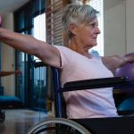 Five Ways of Getting a Good Workout in Your Wheelchair