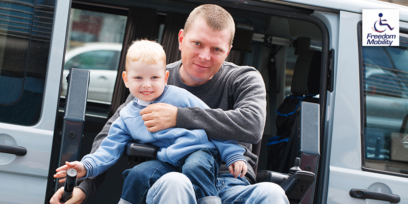 Which Vehicle Wheelchair Lift is Right for Me?