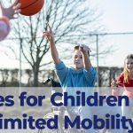 Games for Children with Limited Mobility