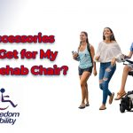 What Accessories Should I Get for My Complex Rehab Chair?