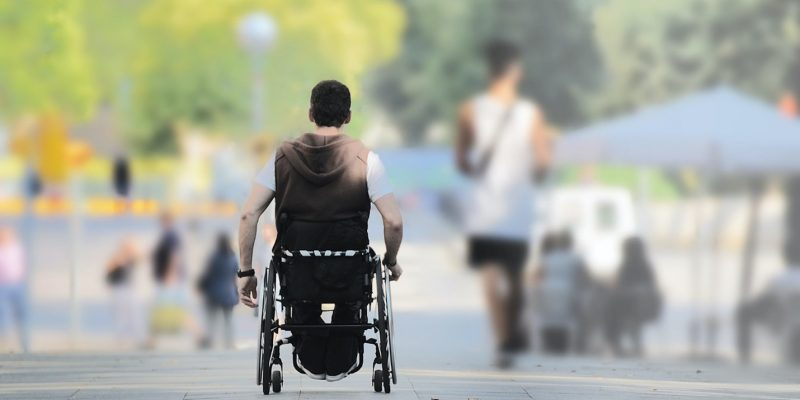 Accessible Training: Fitness Equipment Options for Wheelchair Users