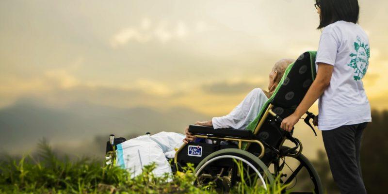 How Does a Rehabilitation Chair Work?