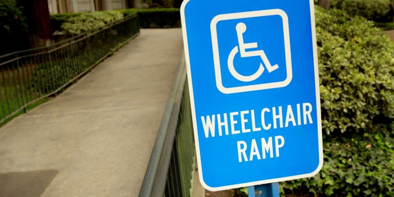 What Does it Mean to be Accessible for Electric Wheelchairs and Scooters in Atlanta?